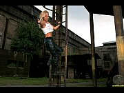 silvia saint action girls3-4