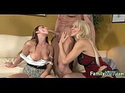 mom and daughter threesome 0277