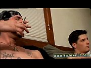 Men in shower masturbating movies gay first time Chain and Benz Smoke