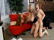 kelly madison tutors a hot teen to have.