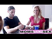 Picture Step mom Brandi Love fucks Young Girl 18+ da...