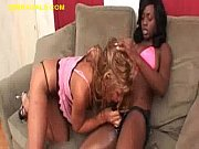 Interracial Lesbian Suck And Fuck
