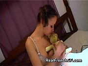 seductive french amateur girlfriend sex