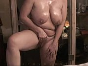 chubby amateur milf masturbation and sex.