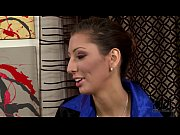 horny young girl kitty jane doing blowjob for.