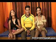 Feroze In 3 Some With Tina And Nelo