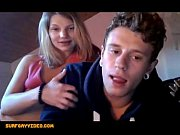 twink whit girl show