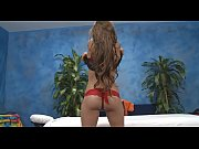 Skinny chick gets drilled hard