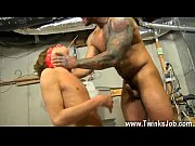 Korea gay male hot naked Alexsander Freitas and Kyler Moss are paired