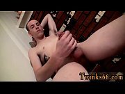 Gay fetish men free movietures Post-Cum Piss Gets Jake Messy