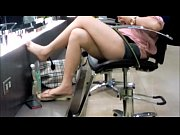candid legs feet teen pinay shorts skirt inside the parlor