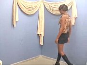 stripper audition - nia