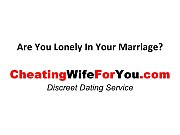 Cheating Wives Secret Affair 021