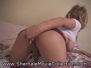 Shemales Love It Anal!
