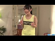 Picture Ruka Kanae pumped in serious Japanese gangba...