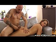 Lili Lamour being ass drilled
