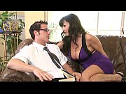 lisa ann is a busty milf he can&#039_t resist