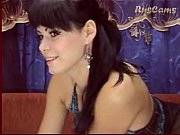 petite brunette toys ass and rubs her pussy youngcamgirl.com