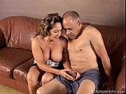gorgeous granny loves to fuck and.