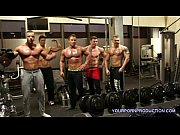 euro male pornstars hardcore workout