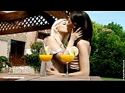 mimosa munching - by sapphic erotica lesbian sex.
