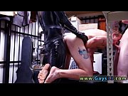 Sex porn young gay emo video Dungeon sir with a gimp