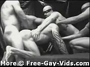 Muscle bound stud orgy