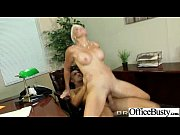 sex tape in office with big boobs girl.