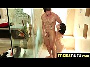 Naughty chick gives an amazing Japanese massage 15