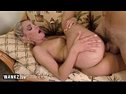 Fresh Blonde Teen Gets Pounded Then Swallows Cum!