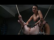 BDSM XXX Innocent girl finds herself defenceless as she is tied up, simpanse girl xxx Video Screenshot Preview