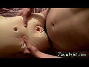 Boys anal sex movies first time A Doll To Piss All Over