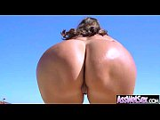 big ass girl get all oiled up and.