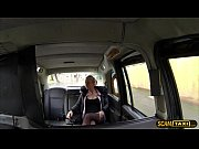 blonde czech babe bounces on dudes big hard.