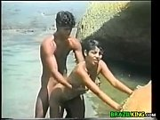 Picture Horny Brazilians Fucking In The Ocean