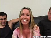 envy - westcoast gang bang - creampie milf mature