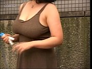 japanese huge tits lady