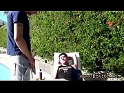 Hot gay white emo sex first time Ryan Conners and Chase Young