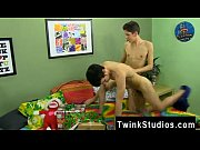 Free young gay pep boys Braden Klien can&#039_t enjoy Christmas with