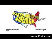 &quot_naked across america&quot_ - new jersey.