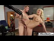 (kagney linn karter) Office Girl Get Seduced And Naild Hard Style clip-23