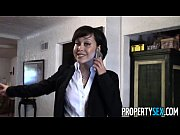 Picture PropertySex - Cute petite realtor makes dirt...
