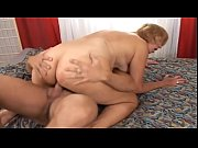 Fat mature loving hard