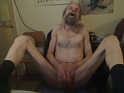 full frontal webcam cumshot