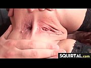 Related hot girl cum and squirt 16