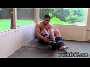 Gay teen porn orgasm long penis movie Keef Gets Wet For His First Time
