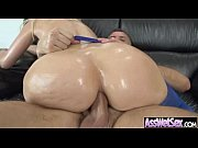 big wet oiled up ass slut girl get.