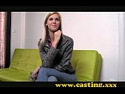 Picture Casting - Super skinny babe gets fucked hard