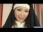 Unholy nun fucking Rika Sakurai gets it in the ass (Xvideos XXX Videos)