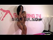 shebang.tv - dionne mendez &amp_ jasmine james show.